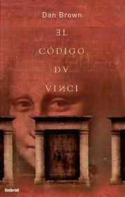 Cover of: El Codigo Da Vinci / The Da Vinci Code