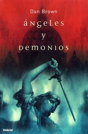 Cover of: Angeles y Demonios / Angels and Demons