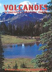 Cover of: Volcanoes in America's National Parks (Odyssey Guides)