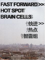 Cover of: Fast Forward Hot Spots Brain Cells