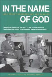 Cover of: In the Name of God
