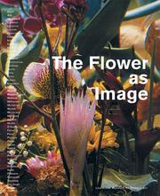 Cover of: Flower As Image, The