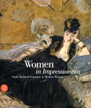 Cover of: Women in Impressionism