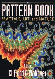 Cover of: The Pattern Book