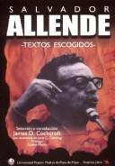 Cover of: Allende: Textos Escogidos