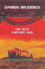 Cover of: The sea's furthest end