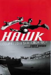 Cover of: Hawk