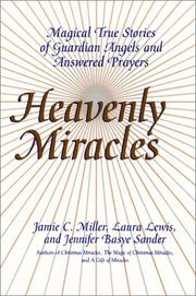 Cover of: Heavenly Miracles LP