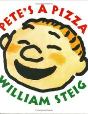 Cover of: Pete's a Pizza
