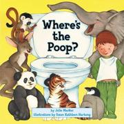 Cover of: Where's the Poop?