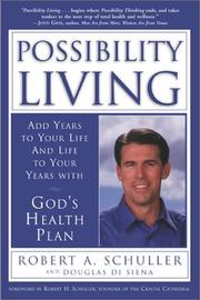 Cover of: Possibility Living