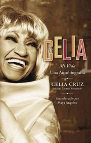 Cover of: Celia