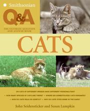 Cover of: Smithsonian Q & A: Cats
