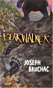 Cover of: Bearwalker