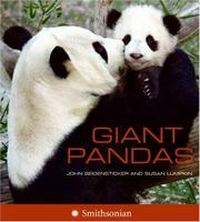 Cover of: Giant Pandas