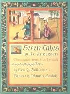 Cover of: Seven Tales by H.C. Andersen