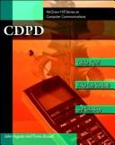Cover of: CDPD
