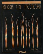 Cover of: The Mcgraw-Book of Fiction