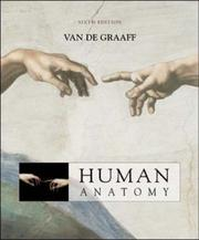 Cover of: Human Anatomy