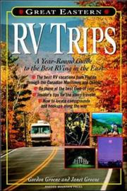 Cover of: Great Eastern RV Trips