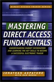 Cover of: Mastering Direct Access Fundamentals