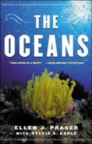 Cover of: The Oceans