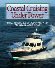 Cover of: Coastal Cruising Under Power
