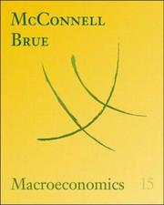 Cover of: Macroeconomics + Code Card for DiscoverEcon