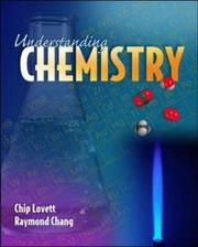Cover of: Understanding Chemistry