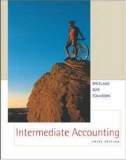 Cover of: Intermediate Accounting with Coach CD-ROM, PowerWeb