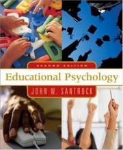 Cover of: Educational Psychology with Student Toolbox CD-ROM and Powerweb/OLC Card