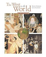 Cover of: The West in the World, Complete, MP with ATFI Tracing the Silk Roads, ATFI Envisioning the Atlantic World and PowerWeb