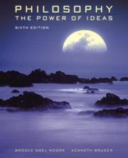 Cover of: Philosophy: The Power of Ideas with PowerWeb