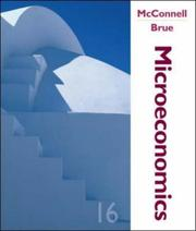 Cover of: Microeconomics + DiscoverEcon Online with Paul Solman Videos