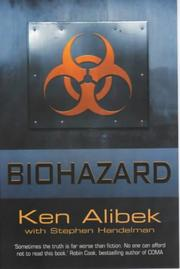 Cover of: Biohazard