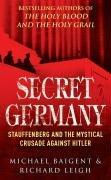 Cover of: Secret Germany