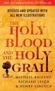 Cover of: The Holy Blood and The Holy Grail