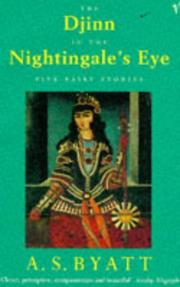 Cover of: Djinn and the Nightingale's Eye