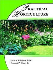 Cover of: Practical Horticulture (5th Edition)