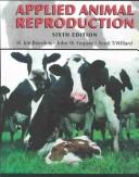 Cover of: Applied Animal Reproduction, Sixth Edition