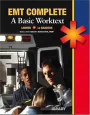 Cover of: EMT Complete