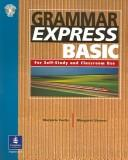 Cover of: Grammar Express Basic with U.S. CD-ROM