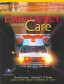 Cover of: Emergency Care