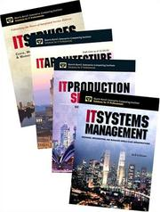 Cover of: IT Professional Bundle