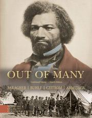 Cover of: Out of Many, TLC Combined, Revised Printing (4th Edition)