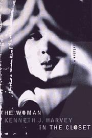 Cover of: The woman in the closet