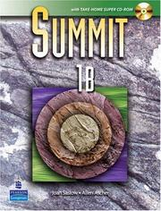 Cover of: Summit