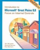 Cover of: Intro MS Great Plains and Software and CD and Great Plains Software Package