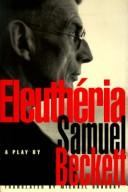 Cover of: Eleutheria
