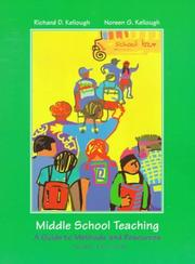 Cover of: Middle School Teaching
